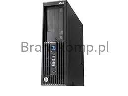 HP Z230 Workstation Xeon 3,8GHz SSD+1TB WIN 10 PRO