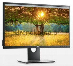 "DELL P2217H 22"" HDMI IPS LED"
